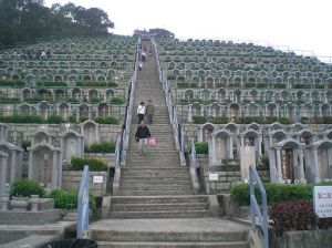 HK_Tseung_Kwan_O_Chinese_Permanent_Cemetery_1