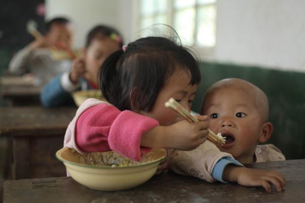 Zdjęcie: Xu Kangping dla China Daily