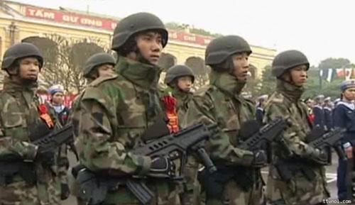 Vietnam-Tavor