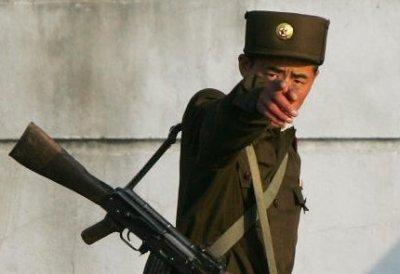 NORTH_KOREA_Soldier