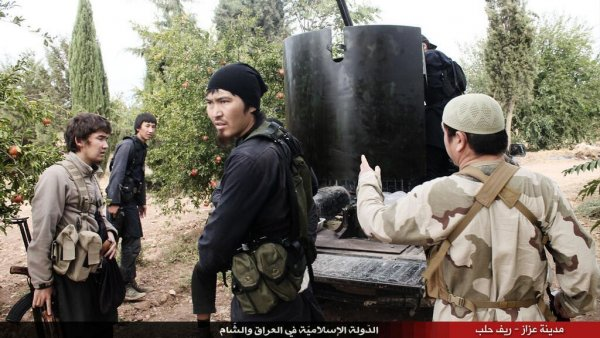 chinese-jihadists