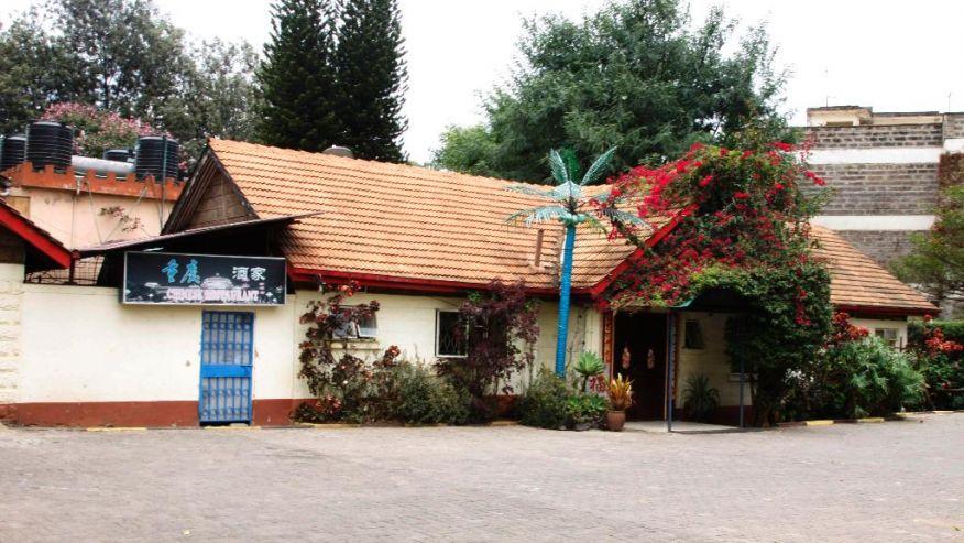 Kenya Chinese Restaurant-2