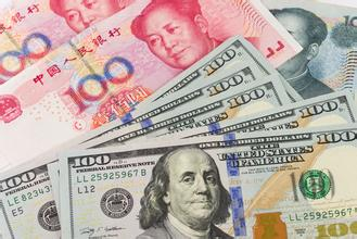 RMB-USD
