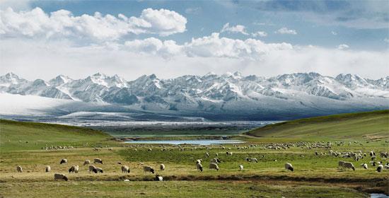 Xinjiang-Landscape-Kaisern-Chen
