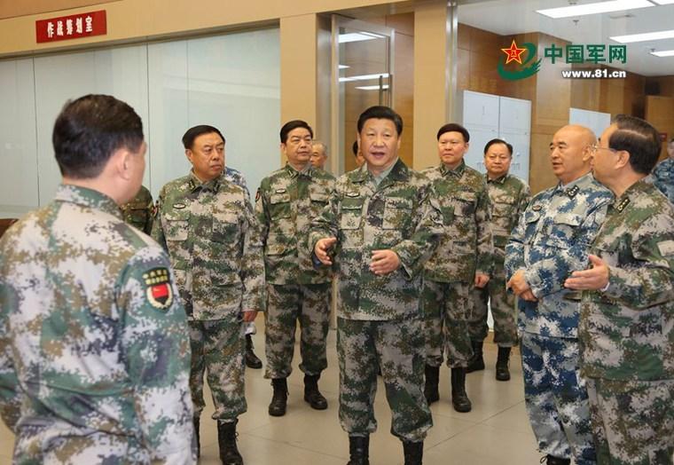 xi-uniform