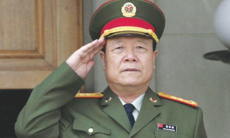 GuoBoxiong
