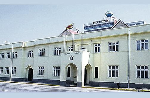 Zimbabwe-Parliament-1