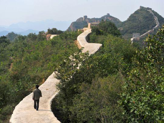ap-aptopix-china-great-wall