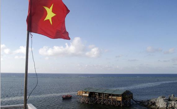 vietnamsouthchinasea